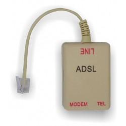 ΤΗΛΕΦΩΝΙΚΟ SPLITER ADSL-PSTN