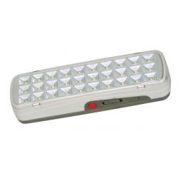 ΦΩΤΙΣΤΙΚΟ ΑΣΦΑΛΕΙΑΣ 30 LED...
