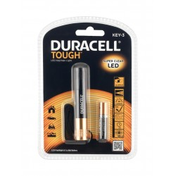 ΦΑΚΟΣ LED KEY-3 DURACELL...