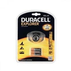 ΦΑΚΟΣ LED HDL-2C DURACELL...