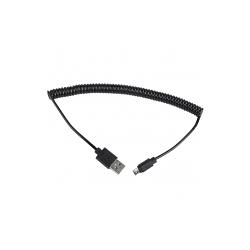 ΚΑΛΩΔΙΟ USB/microUSB 1.8m...