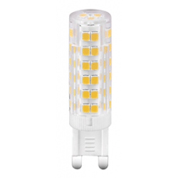 ΛΑΜΠΑ LED G9 6W 3000K BRAND