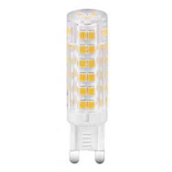 ΛΑΜΠΑ LED G9 6W 6000K BRAND