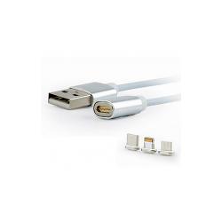 ΚΑΛΩΔΙΟ ΜΑΓΝΗΤΙΚΟ USB 3 ΣΕ...