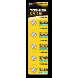 Toshiba CR1216 (blister)...