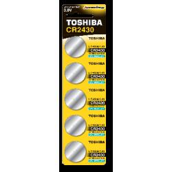 Toshiba CR2430 (blister)...