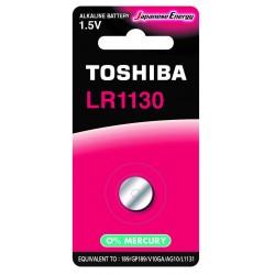 Toshiba LR1130 (blister 1...
